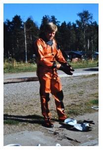 40 årsjubileum Flink Förr