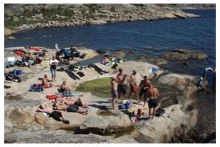 Dykvecka 2012 Holmen Grå